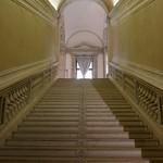 Escalier (XVIe), Scuola Grande di San Rocco, sestiere de San Polo, Venise, Vénétie, Italie thumbnail