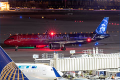 N926VA (Hector A Rivera Valentin) Tags: fortlauderdale miami fll livery moretolove neo a321 airbus airlines alaska