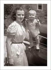 Portrait 049-15 (Steve Given) Tags: socialhistory familyhistory portrait lady woman mother son child