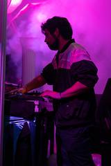 SF_Show59 (Hafstadphoto) Tags: yung bae aritus night tempo san francisco flamingosis life show future funk