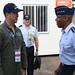 Gen. CQ Brown, Jr., Pacific Air Forces commander visits AVALON 19 at Geelong, Victoria, Australia