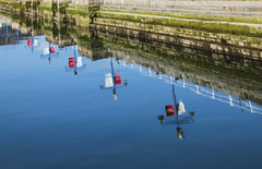 The River (Amataki) Tags: amataki bilbao ria nervion