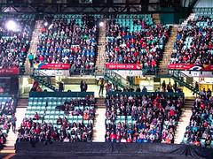 Susan Judge 2019 03 02 Canada Winter Games Closing Ceremonies-30 (suejudge) Tags: 2019 canada winter games closing ceremonies festival music crowd emotions lights audience centrium entertainment mascot waskasoo appearance