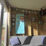 Log Cabin Decor thumbnail