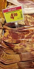 Breakfast meat (Let Ideas Compete) Tags: bacon slicedbacon meat pork
