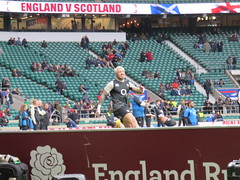England v Scotland 2019 05 (oldfirehazard) Tags: england scotland rugbyunion rugby 6nations 2019 twickenham london outdoor sport international stadium march engvsco jack nowell