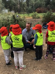 De Garis Kindergarten, VIC, 13/03/2019