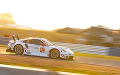 8S4A6541 (rickstratman26) Tags: porsche 911 gtlm panning morning sebring florida imsa canon 7d2 7dii racing motorsport motorsports racecar racecars car cars sportscar sportscars raceway