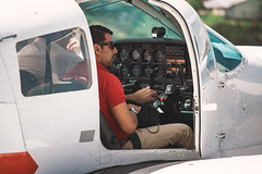IMG_9988 (RG Saavedra) Tags: aviation plane helicopter planes pilot photography sony a7iii bell cessna caravan ranger costa rica kingair rotor airport flying runway propeller