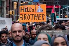 EM-190324-EndIslamophobia-052 (Minister Erik McGregor) Tags: activism buildmovementsnotwalls christchurchmassacre defenddemocracy donaldtrump dumptrump endislamophobia endwhitesilence endwhitesupremacy erikmcgregor freepalestine iamamuslimtoo lovetrumpshate muslimban muslimrights nyc nyc2palestine newyork newyorkcity newyorkers noban nomuslimbanever notmypresident peacefulprotest peacefulresistance photography protest refugeeswelcome resisttrump sanctuarycity solidarity standwithmuslims stopthehate timessquare travelban usa unitedagainstislamophobia whitesupremacy xenophobia bigotry demonstration humanrights photojournalism politics racism rally refusefascism revolution trumpvsallofus 9172258963 erikrivashotmailcom ©erikmcgregor