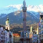 Innsbruck / Инсбрук thumbnail