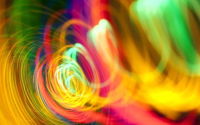 Обои спираль, разноцветный, яркий, линии картинки на рабочий стол, фото скачать бесплатно
