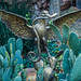 2018 - Mexico -  Mexico City - Coat of Arms