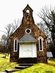 Dammit Janet.. (mjfrank11) Tags: church churches architechure graves grave tombs cemetary rockyhorror brad janet