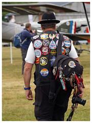 Fana. (Aerofossile2012) Tags: people fana photographer aviation meeting airshow laferté 2017