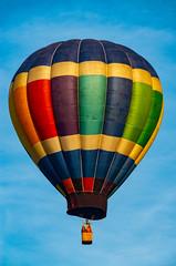 Blue Colors (subrec) Tags: lakeland florida hot air balloons sunnfun sun n fun international flyin expo colorfulskies colorfulsky colorful color tampabay tampabayarea tampa orlando airshow pentaxk50 pentax pentaxart bluesky