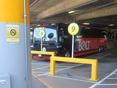 20180508 89 Bolt Bus, Washington Union Station (davidwilson1949) Tags: washingtondc bolt bus depot