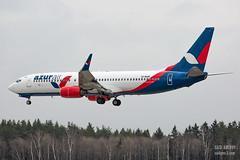 H18A5632 (Said Aminov) Tags: aviation aircraft avgeek airport airbus airplane a319 a330 ssj100 tupolev tu134 yakovlev yak40 vnukovo vko vnuking flight kazakhstan an72 boeing b737 b777 b767 spotting spring gazprom uzbekistan utair a320neo azur azimuth russia moscow rossyia ruaf