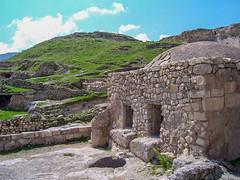 Hasankeyf, Turkey #4 [1556] (my.travels) Tags: hasankeyf batman turkey archeology history historic ancientcity ancient ancientsettlement tr travel kodak cx7530 ruins