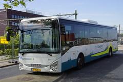Iveco Crossway LE LINE 13M Connexxion 5547 Door Zeeland met kenteken 61-BGB-3 in station Goes 12-05-2018 (marcelwijers) Tags: iveco crossway le line 13m connexxion 5547 door zeeland met kenteken 61bgb3 station goes 12052019 lijnbus linienbus streekbus coach busse bus bussen buses autobus öpnv nederland niederlande netherlands pays bas 12052018