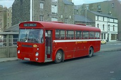 From NBC to IoM National Transport (Renown) Tags: bus singledecker leyland leopard psu4 marshall ribble isleofman national buscompany transport douglas e156man