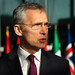 Doorstep statement by the NATO Secretary General