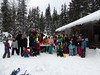 Family Day 2019-14 (Hope Mountain Centre) Tags: hopemountaincentre familiesinnature families bcfamilyday snowshoe snowcave snow snowfun manningpark outdoorlearning outdooreducation