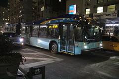 IMG_4706 (GojiMet86) Tags: mta nyc new york city bus buses 2018 lf60102 lfs lfsa 5570 m34 sbs select service 34th street 7th avenue