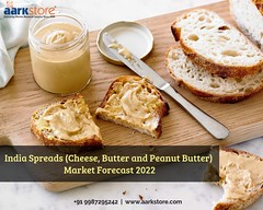 India Spreads (Cheese, Butter and Peanut Butter) Market Size, Share & Forecast 2022 (charanjitaark) Tags: indiaspreadsmarket indiaspreadcheesebutterandpeanutbuttermarket indiacheesemarket indiabuttermarket indiapeanutbuttermarket agricultureandfoodmarket foodandbeveragesmarket