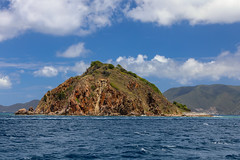 Your own private Island (pboolkah) Tags: britishvirginislands vg canon canon5d canon5dmkiv water islands