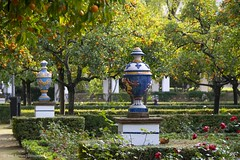 20190331-Unelmatrippi-Parque-Maria-Luisa-DSC0652 (Unelmatrippi) Tags: sevilla seville espanja spain parquedemaríaluisa maríaluisapark europe eurooppa