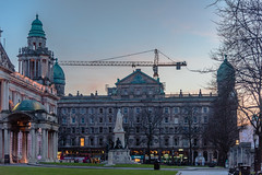 Scottish Provident Building from across City Hall Grounds (Gerry Lynch/林奇格里) Tags: architecture belfast ireland northernireland sky victorian victorianarchitecture 北爱尔兰 爱尔兰 贝尔法斯特 exif:lens=2401200mmf40 exif:focallength=65mm exif:aperture=ƒ40 exif:make=nikoncorporation exif:isospeed=560 exif:model=nikond750 camera:model=nikond750 camera:make=nikoncorporation ulster