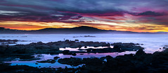 Corrubedo (Noel F.) Tags: sony a7r a7rii fe 24105 panorama corrubedo mencer sunrise galiza galicia