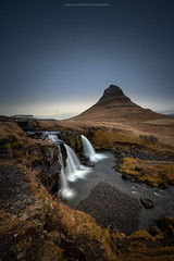 Kirkjufell Mountain Iceland (Sascha Gebhardt Photography) Tags: nikon nikkor d850 1424mm lightroom langzeitbelichtung landscape landschaft island iceland travel tour photoshop fototour fx reise roadtrip reisen