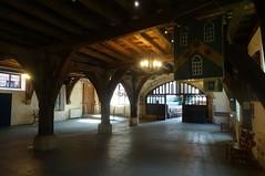 [73611] York : Merchant Adventurers' Hall - Undercroft (Budby) Tags: york northyorkshire hall guild gild medieval 14thcentury