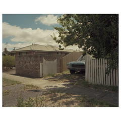 QFV-35 (sm0r0ms) Tags: mamiya7 6x7 kodak 120 film analog landscape mediumformat colorphotography newtopographics contemporarylandscape