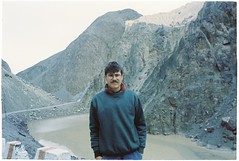 (grousespouse) Tags: ladakh 35mm analog film nikonf3 nikonseriese28mmf28 vision3 kodakvision200t analogue portrait landscape mountains himalayas travel argentique kashmir india tungsten blue cinematic cinema cinemafilm wideangle filmphotography scanned scenery croplab grousespouse 2018