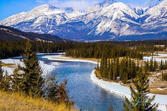 #JuliaWongPhotography @JuliaWongPhotography (juliawongphotography) Tags: beach lake river sand hill road travel lakelouise rockymountain rocks rock mountains mountain snow sky cold banff jasperalberta landscapes landscape glacier winter canada city narcity alberta jasper juliawongphotography