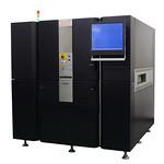 インラインX線CT自動検査装置の写真