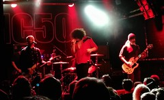 MC50 (lizard_stone) Tags: mc50 wayne kramer 50th anniversary kick out jams marcus durant kim thayil billy gould brendan canty flex wien vienna