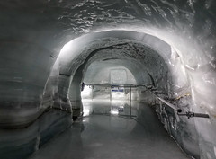 Ice Palace of Jungfraujoch Station (phuong.sg@gmail.com) Tags: alps background beautiful blue bright cave cavern cold editorial europe famous figure frost frozen hollow ice icepalace icy jungfrau jungfraujoch lauterbrunnen light natural nature outdoor paradise pattern sculpture season shape sky snow style swiss switzerland symbol texture top water wengen white winter