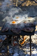 Eggs - McLennan (Big Red Bash) Tags: australia queensland bigredbash bigreddune birdsville