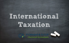 International Taxation (P Chhajed) Tags: pchhajed internationaltaxation internationaltax taxation incometaxplanning taxplanning incometaxconsultant taxconsultant charteredaccountant accountantfirm ahmedabad