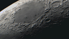 Mare Crisium (tbird0322) Tags: moon luna lunar takahashi solarsystem