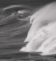 crantock wave (KernowBeach) Tags: waves surf swell cornwall pentire