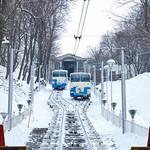 Kiev funicular on the way thumbnail