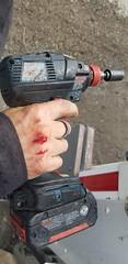 Bosch (Chris Yarzab) Tags: bosch blood injury impact
