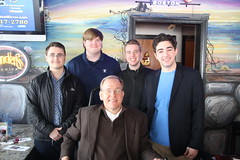 IMG_3498 (Rep. Jim Langevin (RI-02)) Tags: lunchwithlangevin eastgreenwich constituents constituentservices pizza