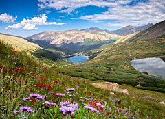 My Summer-2 (valentina425) Tags: july colorado mountains flowers lakes nature summer