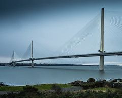Queensferry Crossing (Chris Golightly) Tags: scotland queensferry crossing bridge forth le lee filters firth firthofforth theforthbridges